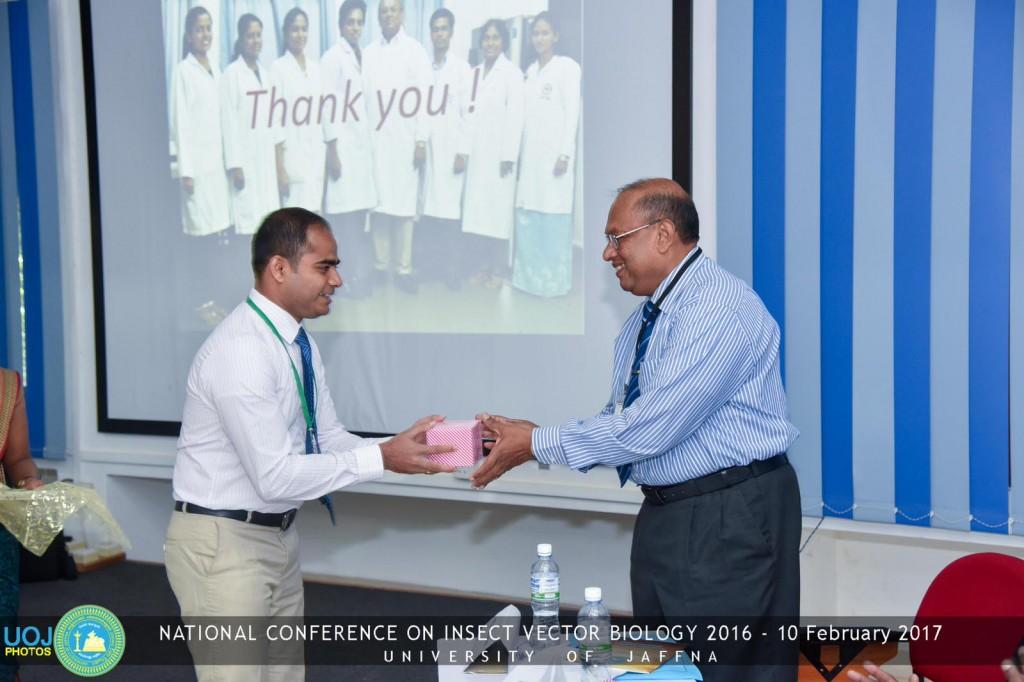Prof. Karunarathne