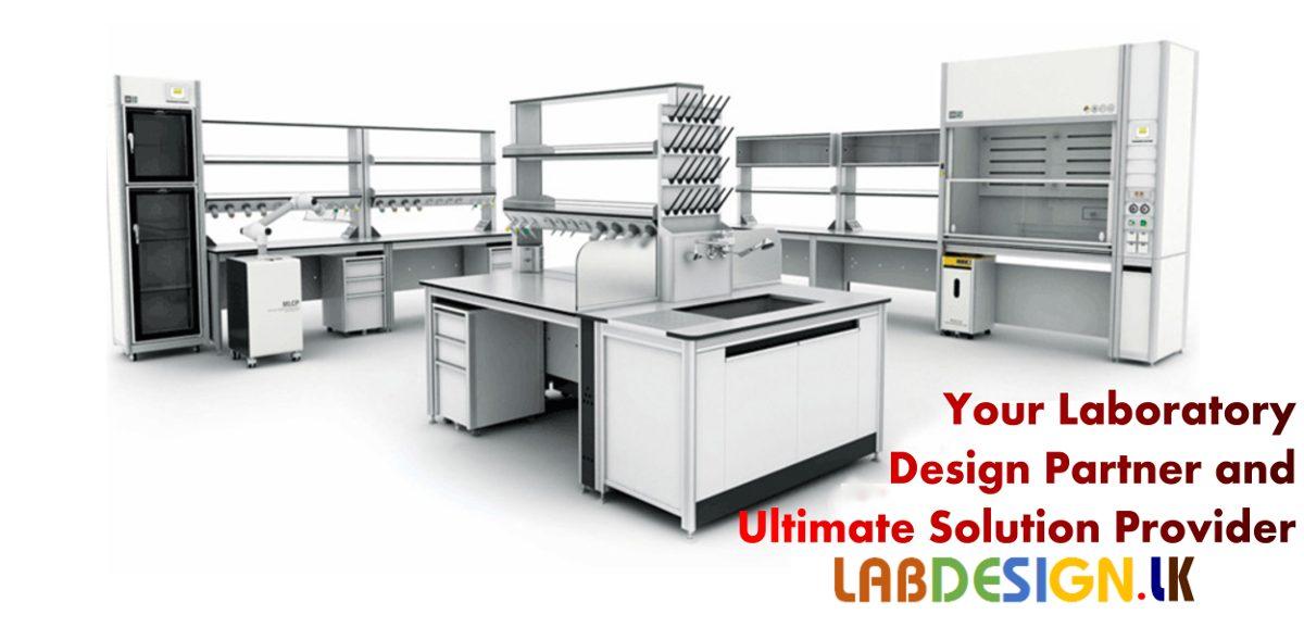 Labdesign.lk – Your Laboratory Design Partner